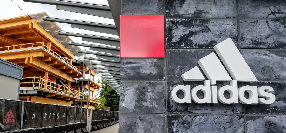 Adidas North American Headquarters